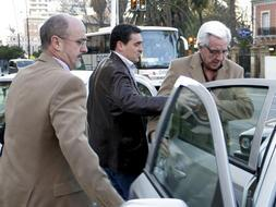 huelva trafico boss arrested