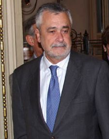 new president of andalucia