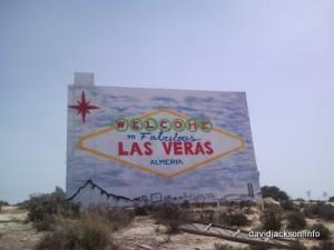 Las Veras