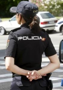 new uniform national police