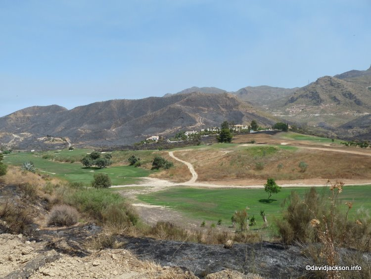 cortijo grande golf course