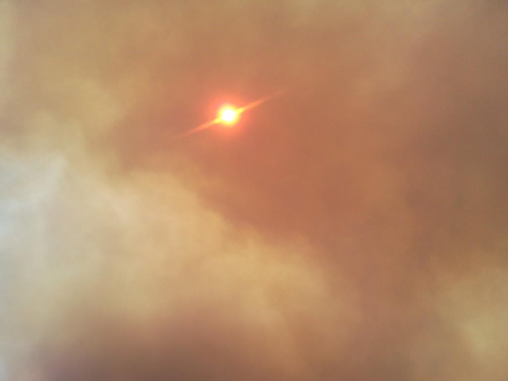 wild fire photo sorbas nijar almeria mojacar albox