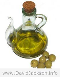 Bye bye olives.. hello monodosis capsule!