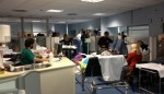 "Andalucian hospitals ""look the other way"" as A&E departments collapse"