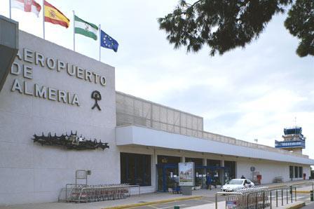 Almeria airport