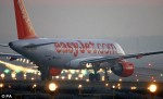 Easyjet in emergency landing after smoke in cabin