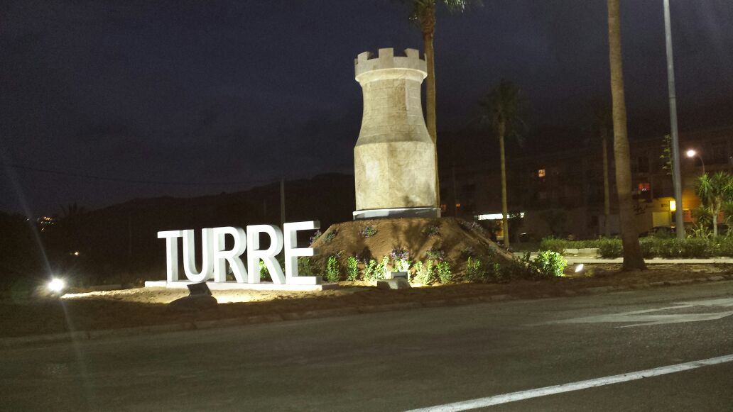 Turre tower