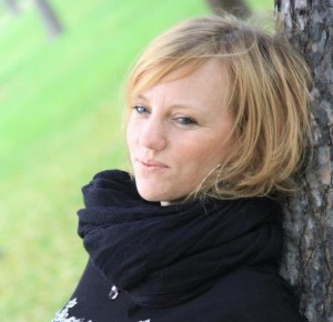Jessica Simpson, councillor for MPSM