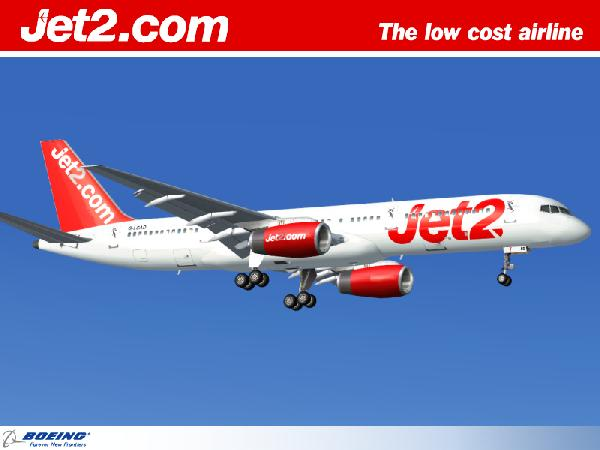 Jet 2 will be flying to Almeria as from 2017