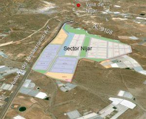 Nijar dry port plan
