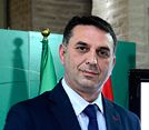 Consejero Javier Fernandez, the Minister for tourism in Andalucia