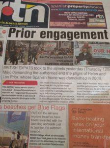 round town news